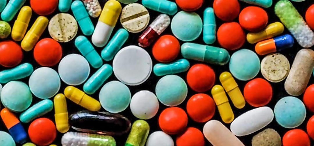 Badania na obecność Narkotyków