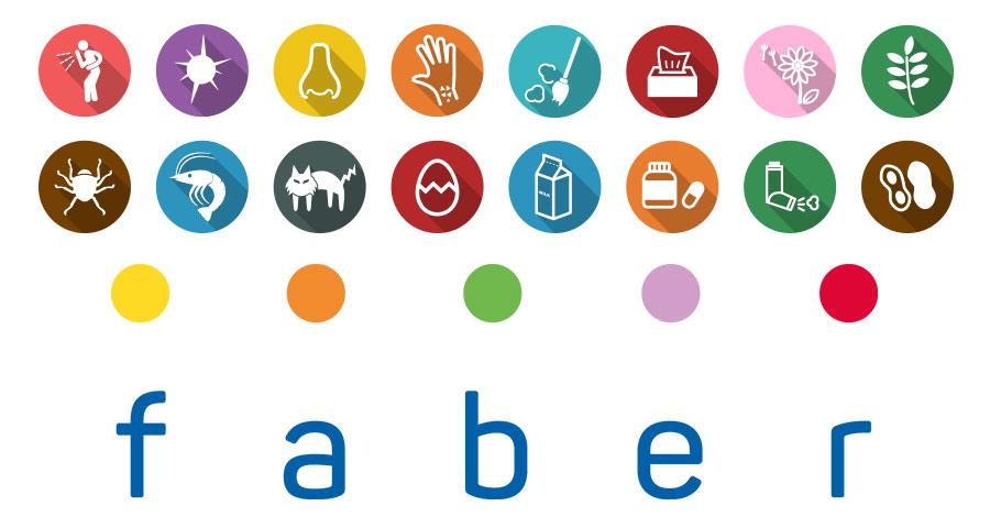 FABER – Wykryj przyczynę alergii jednym testem