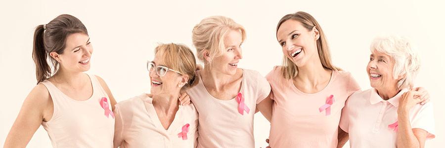 Między nami kobietami – czyli o profilaktyce nowotworów piersi, jajnika i szyjki macicy