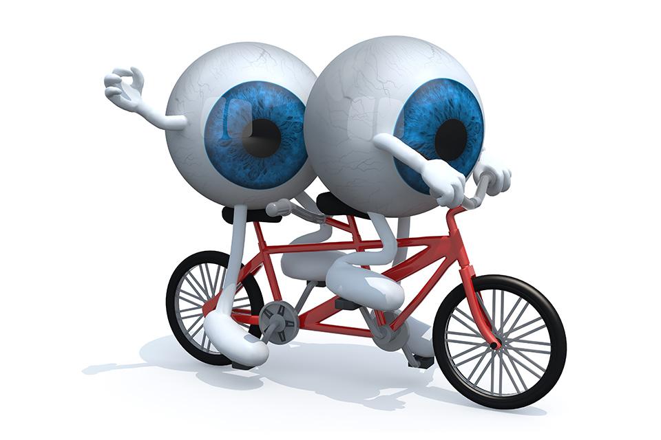 Wzrok – król zmysłów. Laboratoryjna diagnostyka etiologii chorób oczu…