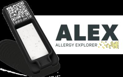 Test ALEX2 – teraz w nowej promocyjnej cenie