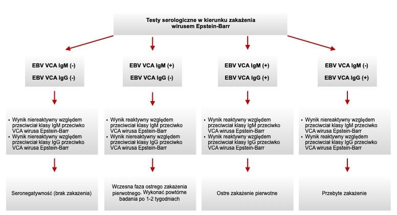 EBV (Epstein-Barr virus) VCA IgG