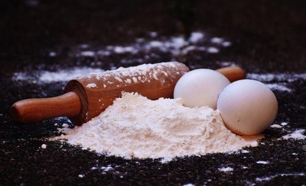 IgE sp. F5 Mąka żytnia