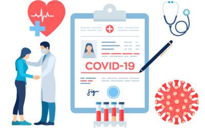 NOWOŚĆ! – Profil badań laboratoryjnych dla ozdrowieńców po przebyciu COVID-19